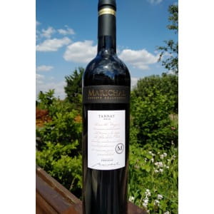Marichal Reserve Collection Tannat 2015